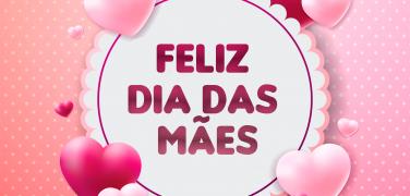Câmara Municipal de São Rafael deseja um Feliz dia das Mães